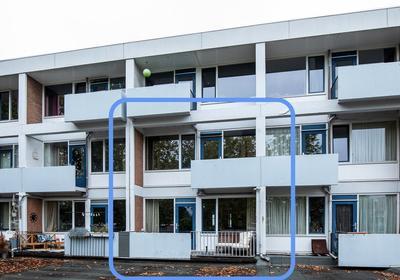 Jan Van Delftstraat 41 in Rosmalen 5246 VH