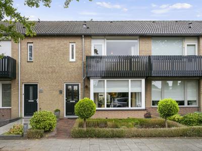 Colijnstraat 12 in Son En Breugel 5694 CK