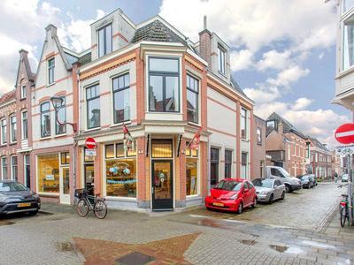 Spoorstraat 75 in Alkmaar 1815 BJ