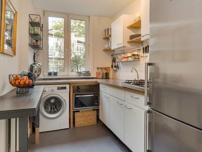 Eerste Ceramstraat 3 1 in Amsterdam 1095 BK