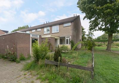 Oudenboschstraat 110 in Arnhem 6843 PG