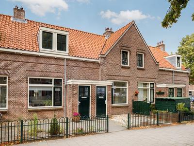 Edisonstraat 158 in Utrecht 3553 BX