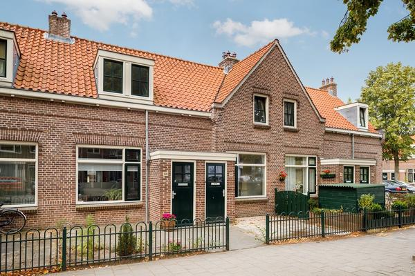 Edisonstraat 158 in Utrecht 3553 BX
