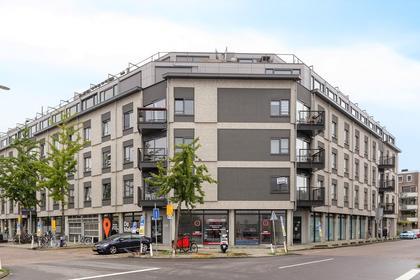 Nieuwpoortstraat 86 A9 in Amsterdam 1055 RZ