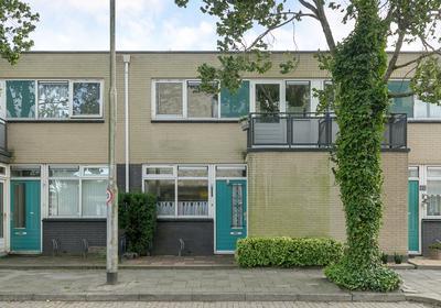 Brandemeer 92 in Leeuwarden 8918 GJ