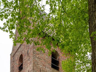 Bergakker (Bouwnummer 17) in Norg 9331 BT