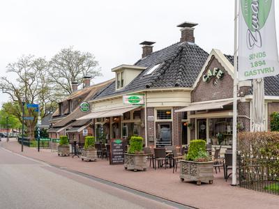 Bergakker (Bouwnummer 21) in Norg 9331 BT