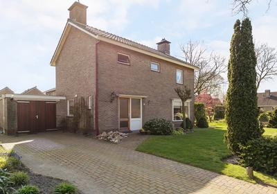 De Zaalsteden 2 in Gieten 9461 CT