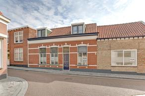 Minderbroederstraat 32 in Bergen Op Zoom 4611 RV