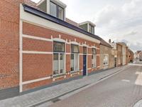Minderbroederstraat 32 in Bergen Op Zoom 4611 RV