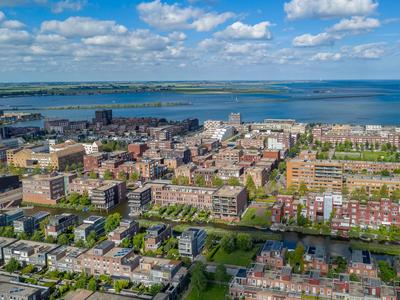 IJburglaan 726 in Amsterdam 1087 CE