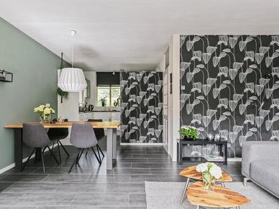 Zwenkgras 154 in Leeuwarden 8935 HH