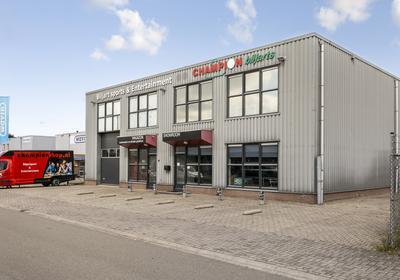 Malburgse Sluis 21 - 23 in Arnhem 6833 KA