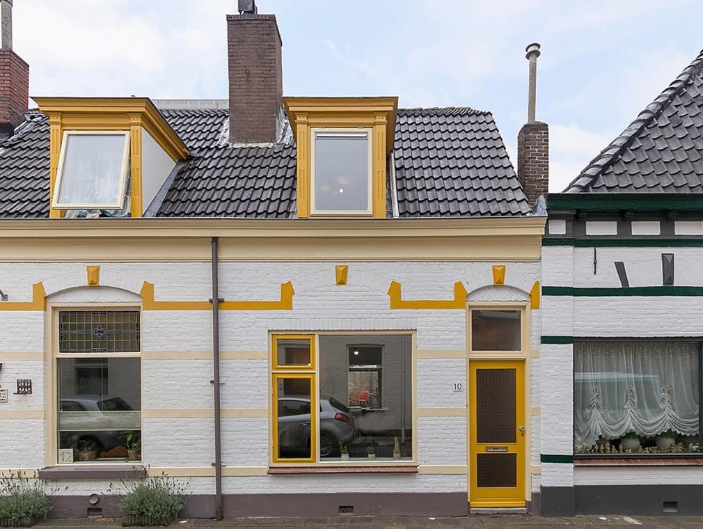 Molendwarsstraat 10 in Zwolle 8012 TS