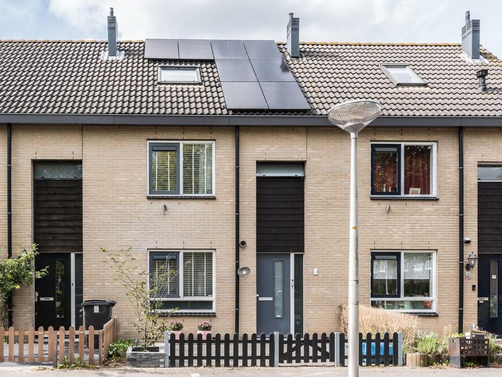 Loethoelilaan 16 in Amstelveen 1187 VD