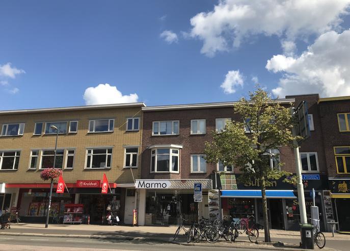 Amsterdamsestraatweg 389 in Utrecht 3551 CK