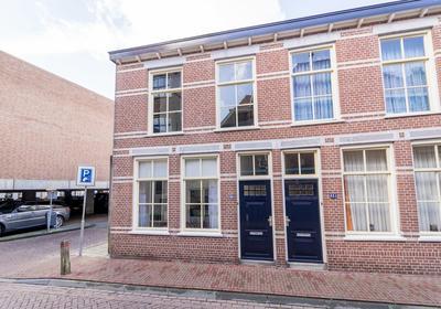 Hofstraat 48 in Kampen 8261 BZ