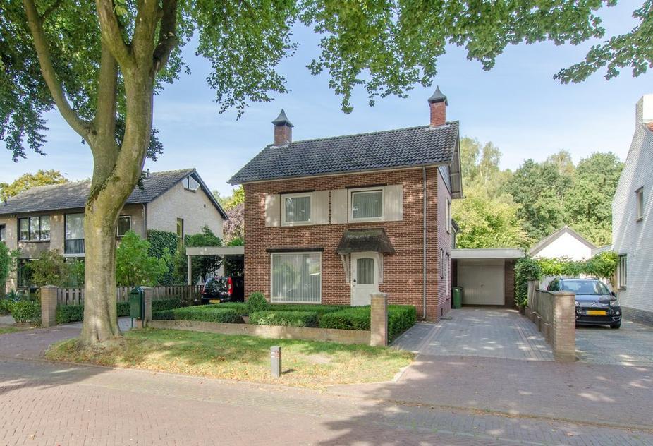 Beukenlaan 46 in Westerhoven 5563 AT