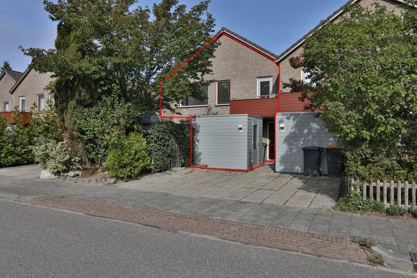 Jennerstraat 14 in Hoogeveen 7909 EA
