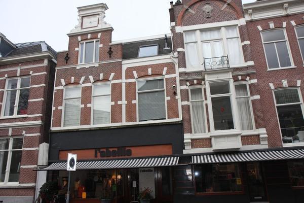 Wagenweg 24 B in Haarlem 2012 ND