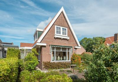 Van Beijma Thoe Kingmaweg 11 in Heerenveen 8441 CP