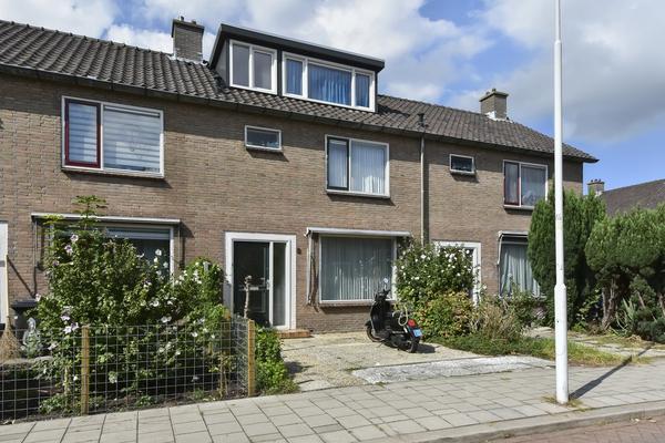 Van Ostadestraat 3 in Zoetermeer 2712 SB