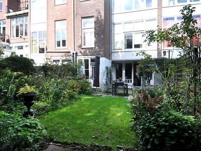 Paulus Buijsstraat 44 in 'S-Gravenhage 2582 CK