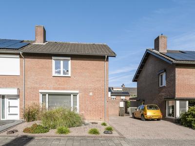 Erenfriedstraat 6 in Beek 6191 SJ