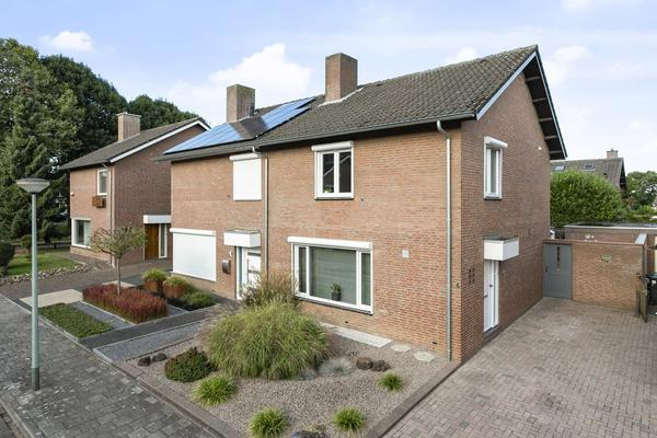 Erenfriedstraat 6 in Beek 6191 SJ