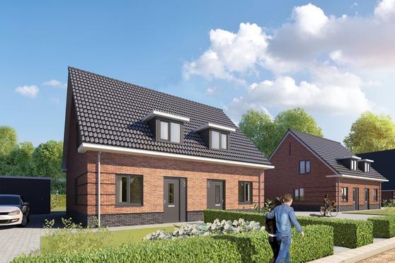 Zevenhuizen Oost Type Neo L+ in Zevenhuizen 9354 AA