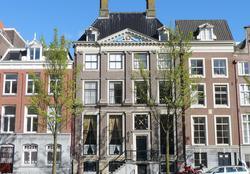 Kloveniersburgwal 79 A in Amsterdam 1011 KA