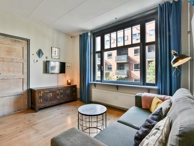 Christiaan De Wetstraat 19 I in Amsterdam 1091 NG