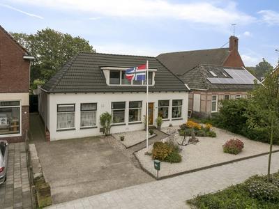 Hoofdstraat 64 in 'T Zandt 9915 PE
