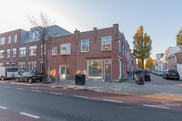 Teding Van Berkhoutstraat 38 in Haarlem 2032 LM