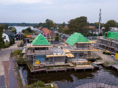 Oud-Loosdrechtsedijk 205 in Loosdrecht 1231 LW