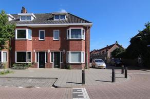 Hertogstraat 21 in Tilburg 5021 CA