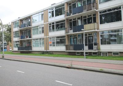 Karel Doormanlaan 122 in Zwijndrecht 3333 AM