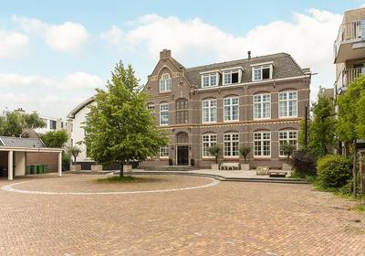 Kerkstraat 26 in Wassenaar 2242 HG