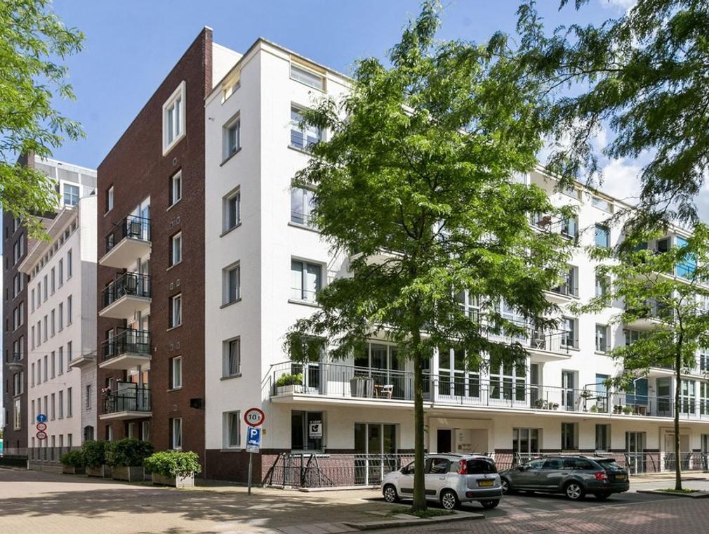 Bordeslaan 56 in 'S-Hertogenbosch 5223 MS