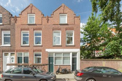 Emmastraat 15 B in Rotterdam 3043 TE