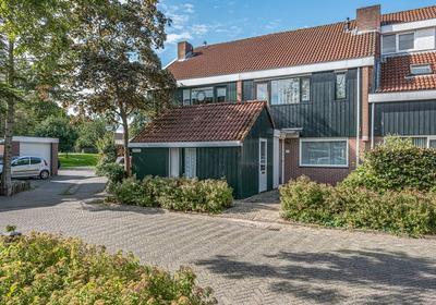 De Wieken 31 in Hoorn 1622 GM