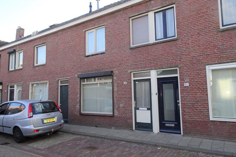 Van Der Schellingstraat 19 in Tilburg 5014 MP