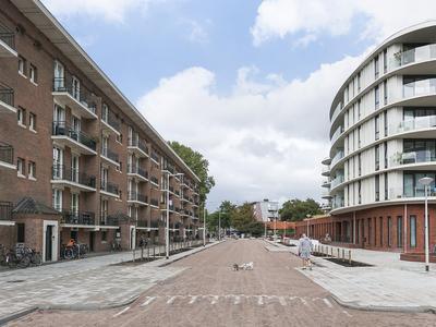 Jan Van Schaffelaarplantsoen 15 C in Amsterdam 1061 DL