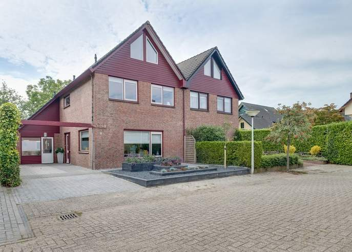 Bonifaciusstraat 38 in Doetinchem 7009 MP
