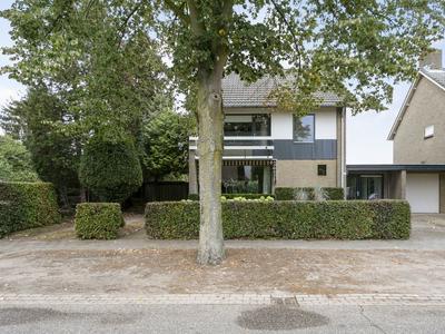 Albert Van Cuijckstraat 25 in Asten 5721 JL