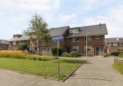Zalmzegenpad 23 in Hoogvliet Rotterdam 3192 GJ