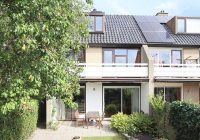 Mosroos 24 in Leiden 2317 ET