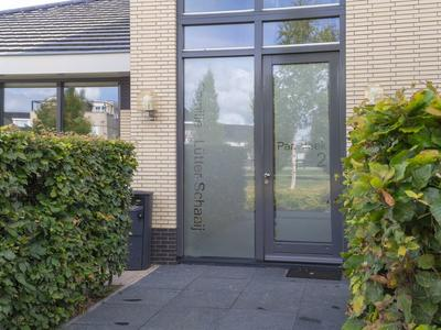Paalsteek 2 in Almere 1319 GD