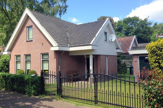 Dammaat 6 in Laren 1251 JX