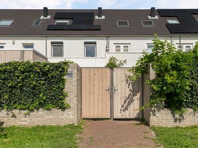 Goedaerthof 47 in Rotterdam 3045 BE